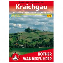 Bergverlag Rother - Kraichgau - Wanderführer