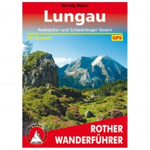Bergverlag Rother - Lungau - Wanderführer