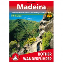 Bergverlag Rother - Madeira - Wanderführer