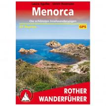 Bergverlag Rother - Menorca - Wanderführer