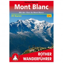 Bergverlag Rother - Mont Blanc