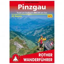 Bergverlag Rother - Pinzgau - Wanderführer