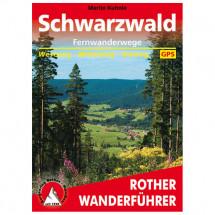 Bergverlag Rother - Schwarzwald Fernwanderwege