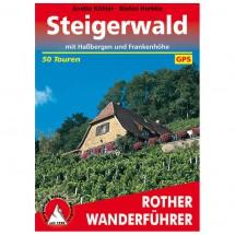 Bergverlag Rother - Steigerwald - Wanderführer