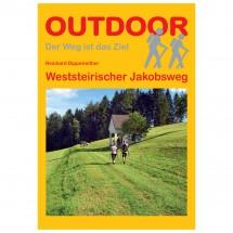 Conrad Stein Verlag - Weststeirischer Jakobsweg - Vaellusoppaat