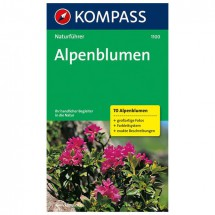 Kompass - Alpenblumen - Nature guides