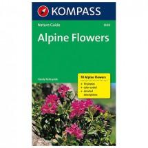 Kompass - Alpine Flowers (Alpenblumen) - Guides nature