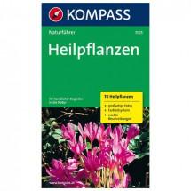 Kompass - Heilpflanzen - Nature guides