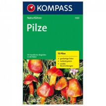 Kompass - Pilze - Guides nature