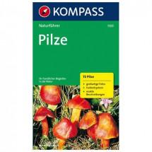 Kompass - Pilze - Luontokirjat