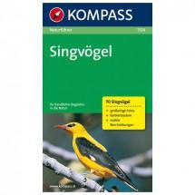 Kompass - Singvögel - Luontokirjat