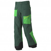 Marmot - Boy's Mantra Insulated Pant - Skihose