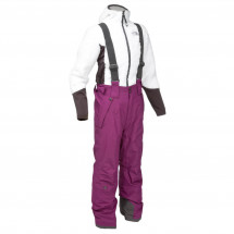 The North Face - Girl's Skyward Insulated Pant - Skihose