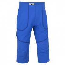 Salewa - Kid's Climb Up Dry K 3/4 Pant - Kletterhose