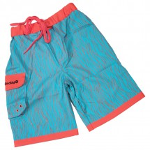 Ducksday - Boy's Boardshort - Shorts