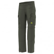 Adidas - Kid's Stretch Zip Off Pant - Shortsit