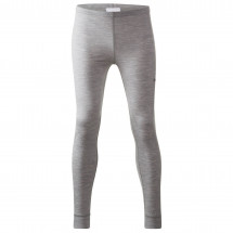 Bergans - Mispel Youth Tights - Merino underwear