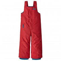 Patagonia - Baby Snow Pile Bibs - Ski trousers