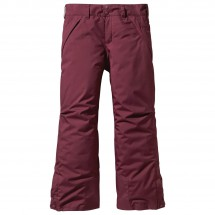 Patagonia - Girl's Insulated Snowbelle Pants - Ski pant