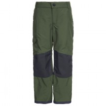 Vaude - Kid's Caprea Warmlined Pants - Trekkingbroek