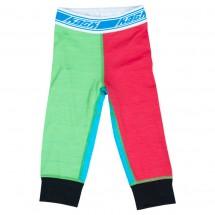 Kask - Kid's Longjohn 160 3/4 - Merino underwear