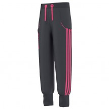Adidas - Kid's LG Rock It Knit Pant - Juoksuhousut