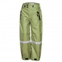 Ducksday - Kid's Rain Pants - Hardshellhousut