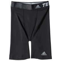adidas - Boy's TechFit Base Short - Alushousut