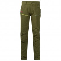 Bergans - Utne Youth Girl Pant - Softshellhousut