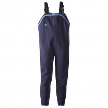 Bergans - Bolga Kids Bib - Fleece pants