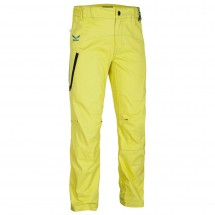 Salewa - Kid's Chaxy Raxy CO Pant - Kiipeilyhousut
