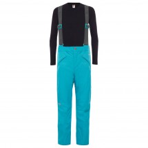 The North Face - Girl's Snowquest Suspender Pant - Ski pant