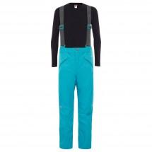 The North Face - Girl's Snowquest Suspender Pant - Ski pant