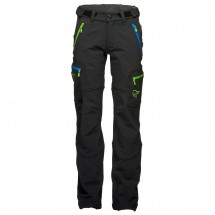 Norrøna - Kid's Svalbard Flex1 Pants - Pantalon softshell