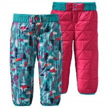 Patagonia - Baby Reversible Puff-Ball Pants - Kunstfaserhose