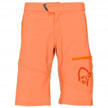 Norrøna - /29 Flex1 Shorts Junior - Short