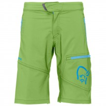 Norrøna - /29 Flex1 Shorts Junior - Shorts