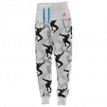 adidas - Kid's Spiderman Sweat Pants - Boulderbroek