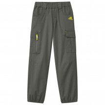 adidas - Boy's/Girl's Boulder Pant - Pantalon de bouldering