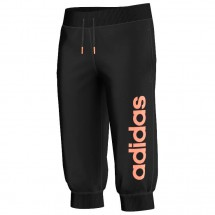 adidas - Kid's Essentials Linear 3/4 Pant - Bouldering pants