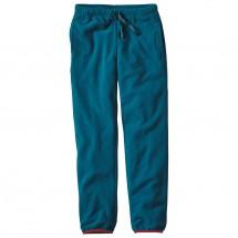 Patagonia - Boys' Micro D Snap-T Bottoms - Fleece pants