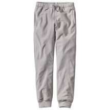 Patagonia - Girls' Micro D Snap-T Bottoms - Fleecebroek
