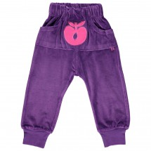 Smafolk - Big Apple Loose Pants - Vrijetijdsbroek