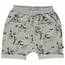 Smafolk - Parrot Sweat Shorts - Shortsit