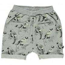 Smafolk - Parrot Sweat Shorts - Shorts