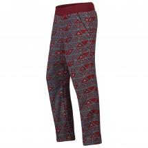 Salewa - Kid's Puez Triangles PL K Pant - Fleece pants