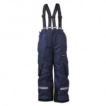 LEGO Wear - Kid's Pax 672 - Pantalon de ski