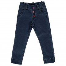 Smafolk - Kid's Denim Pants - Jean