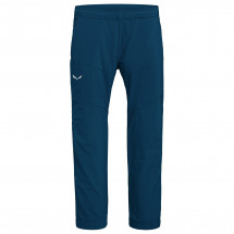Salewa - Kid's Pedroc Durastretch Pants - Softshellbukser