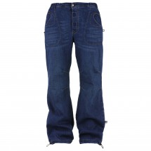 E9 - Kid's B Rondo Denim - Boulderhose